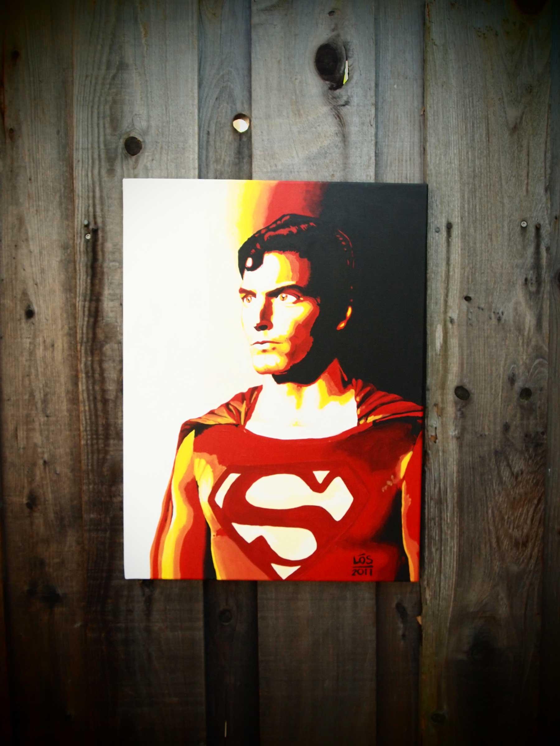 Superman.web